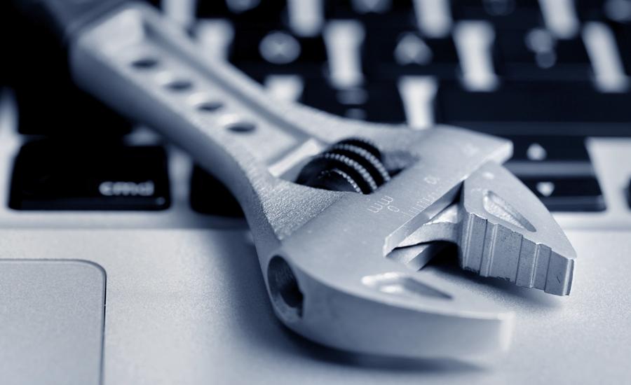 Snabb och effektiv service inom industriell blästring, trumling och vattenskärning